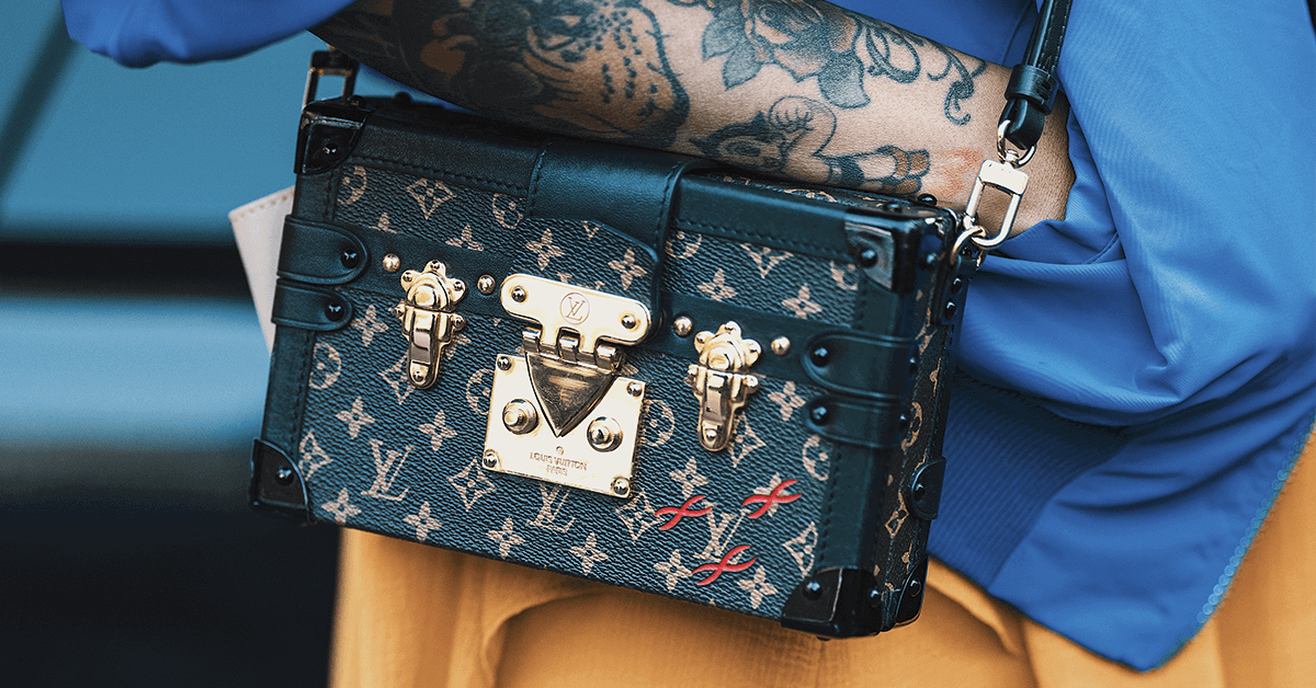 Best Designer Clutch Bags for a Night Out