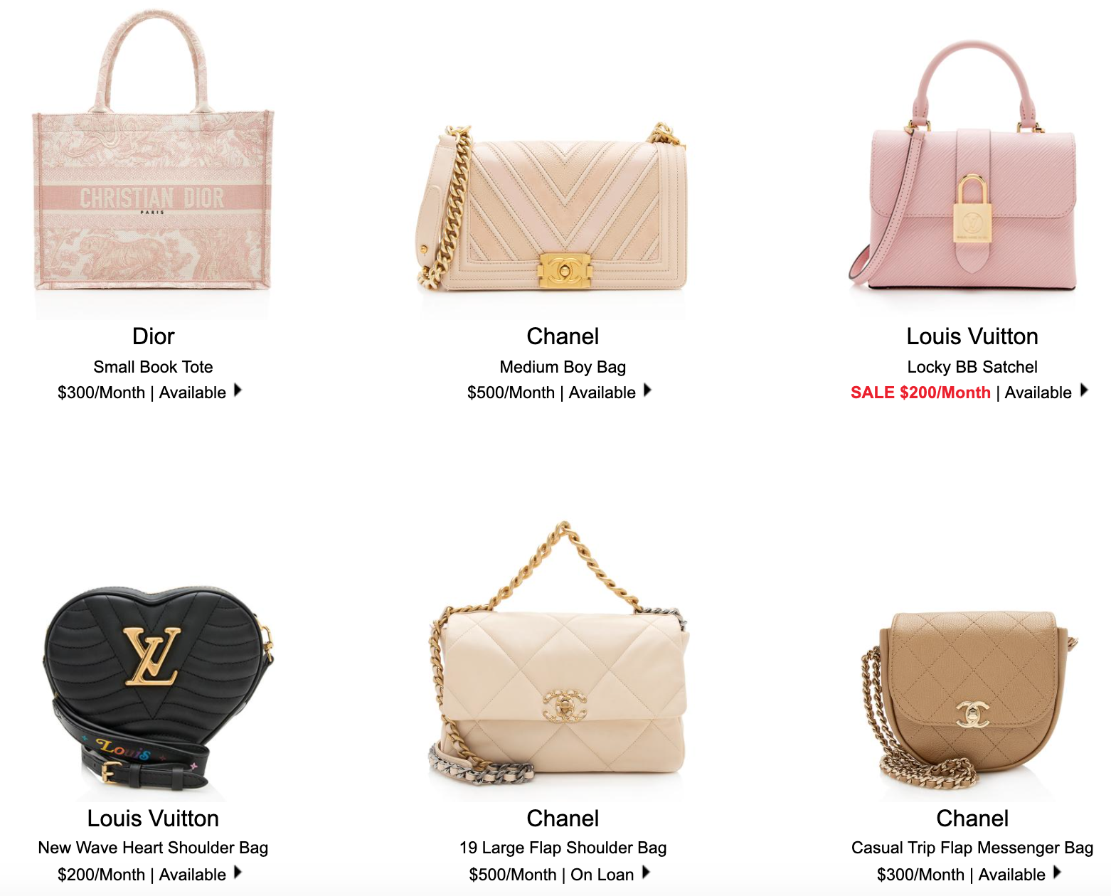 A Designer Bag From These 9 Brands