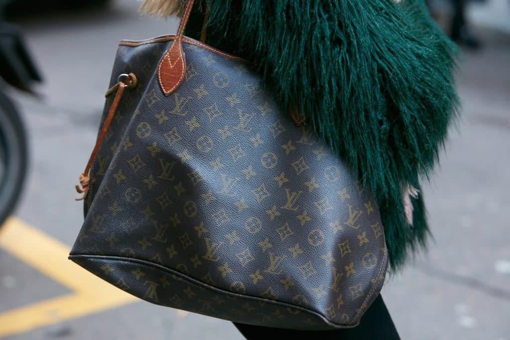 vachetta leather louis vuitton