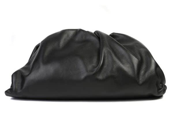 Bottega Veneta The Pouch Bag Black